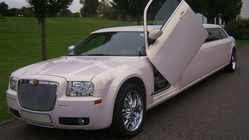 Corby Baby Bentley Limo Hire