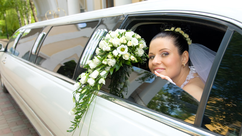 Corby Wedding Car